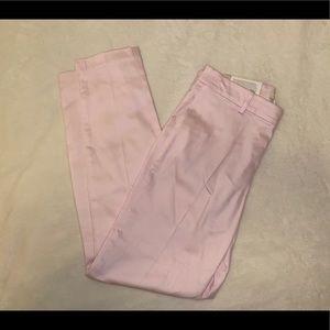 NWT H&M Light Pink Dress Pants